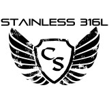 Stainless Steel 316L Packs