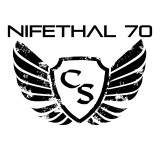 Nifethal 70 (Alloy 120) Packs