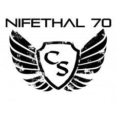 Nifethal 70 Ultimate Pack