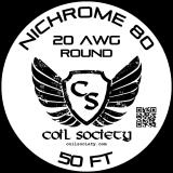 20 AWG Nichrome 80