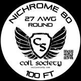 27 AWG Nichrome 80