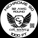 32 AWG Nichrome 90