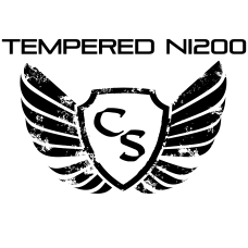 Tempered ni200 Master Pack