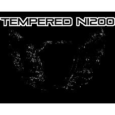 Tempered ni200 Master Pack